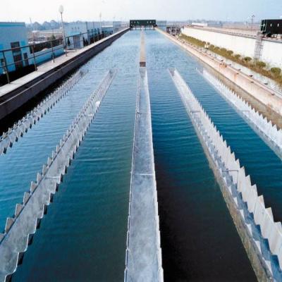 水厂自动化控制系统工程