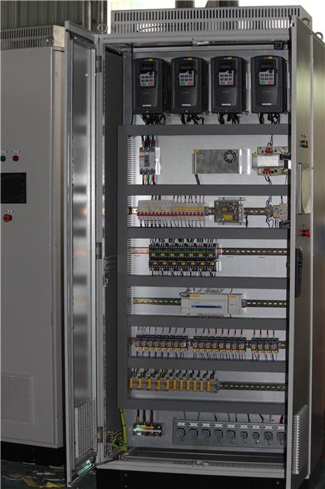 选择plc电气控制柜的好处有哪些