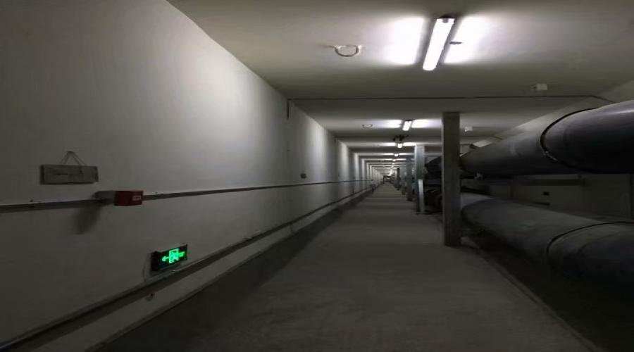 地下综合管廊监控系统工程项目